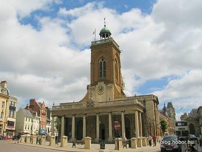 NORTHAMPTON, Northamptonshire, UK